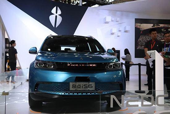 从奇点汽车的成长看小米模式在汽车产业的运用