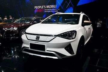 EV晨报   比亚迪元EV360上市;百度无人车7月量产;Model 3产能提升至6千辆/周
