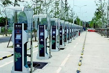 充电联盟:5月新增公共充电桩4173个,同比增长59.5%