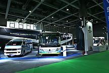 福田汽车收到1.06亿元国家新能源汽车推广补贴