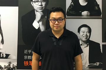 未来汽车开发者 | 领航员赵东宁:县际出行可能更适合分时租赁