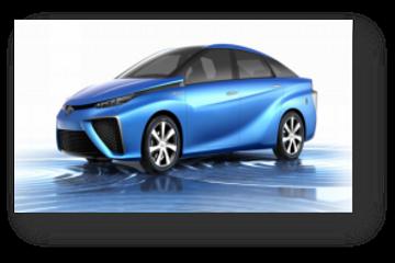 政策利好 燃料电池汽车产业高峰论坛10月召开