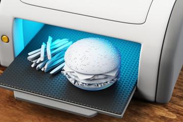第八届中国国际新能源汽车论坛,3D打印技术助力汽车小批量试制