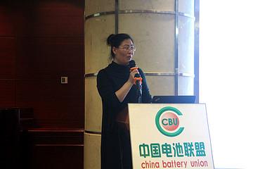 中国电池联盟王超:动力电池企业布局和完善回收利用体系 行业快速前进