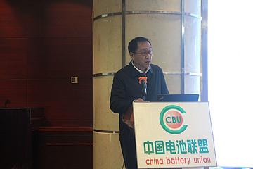 中国电子节能技术协会黄建忠:发挥市场机制的作用,建立动力电池回收渠道