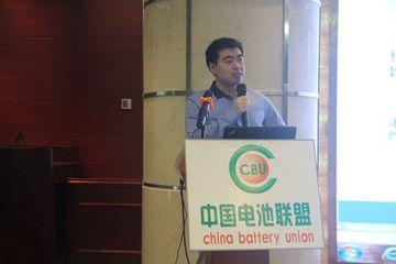 中国电池联盟杨清雨:预计今年理论退役动力电池为5.14GWh