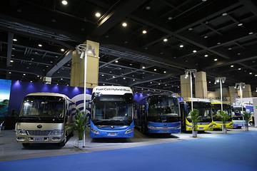 2018第三届河南新能源•智能汽车展11月盛大启幕!