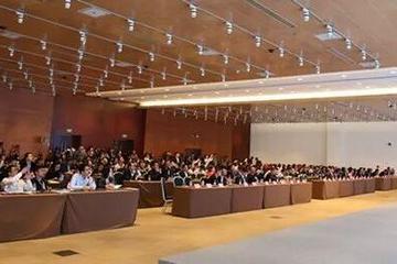 2018(第五届)燃料电池汽车技术产业发展高峰论坛暨中国国际氢能与燃料电池