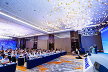 2018中汽人理事会年会暨中国汽车人才高峰论坛于西子湖畔成功举办