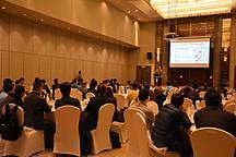 第六届中国新能源汽车产业发展论坛在南京江宁成功举办