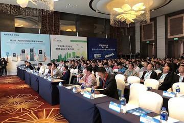 2019深圳国际充电站(桩)技术展览会将于11月举办