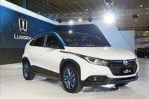 纳智捷U5电动版于台湾发布 或年内引入大陆生产