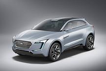 采用丰田技术 斯巴鲁将推插电混动车型