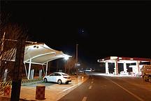 北京武汉往返2400公里 电动车长途压力没那么大