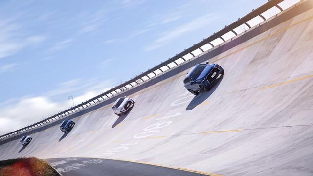 飙到240km/h?油耗2.3L?试驾能上山会下水的豪华插混SUV――WEY P8