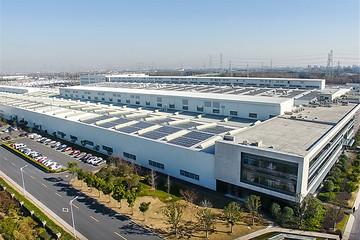 聚焦新能源战略 探访上汽通用汽车动力电池系统发展中心