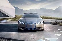 新车抢先看丨宝马首款纯电动SUV BMW iX3将于北京车展全球首发