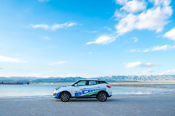 环青海湖电动汽车挑战赛落幕 众泰T300EV获七项大奖