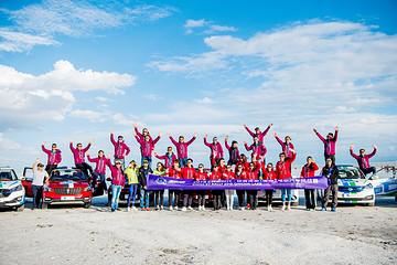 第五届环青海湖(国际)电动汽车挑战赛完美收官 明年赛事期待两大亮点