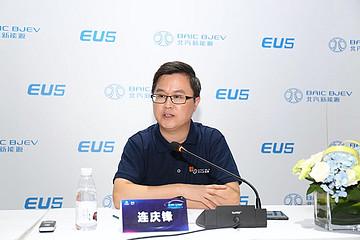 上市、合资两不误 多款新车将跟进 与北京新能源高层的一次对话