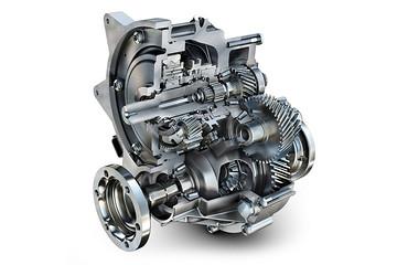 针对SUV市场量身定制 解读舍弗勒中国首款量产的两挡电驱动桥