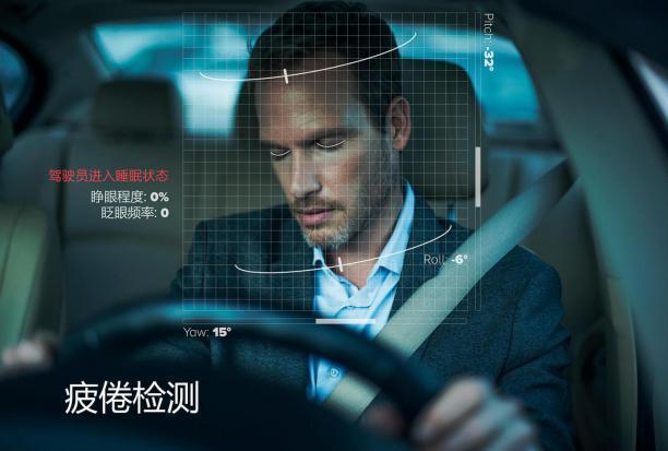 EyeSight与捷普研发传感技术 助力驾驶监测及手势控制