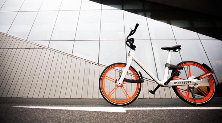 不满足于共享单车,摩拜进军共享汽车领域