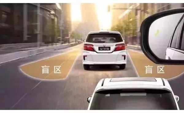 三菱出了套人工智能摄像系统,可以用来取代汽车后视镜