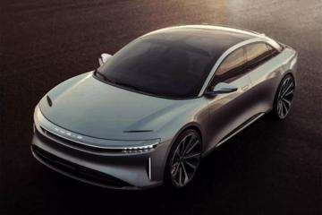EV晨报   东莞发布新能源汽车发展规划;丽驰将获新能源客车资质;吉利新能源汽车项目落户西安