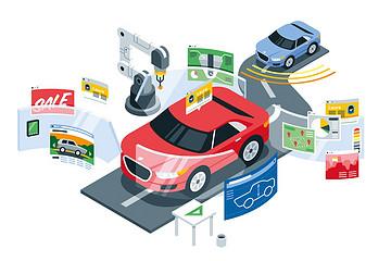 EV晨报 | 工信部发布第七批新能源汽车推荐目录;上汽与中铁共创绿色物流生态;车和家SEV谍照曝光