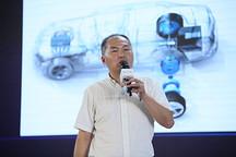 2017未来汽车开发者项目 | 易仑动力:分布式驱动将成主流,轮毂电机复合年增长率将达80%