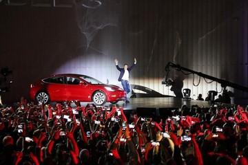 特斯拉Model 3 6.3万订单被取消,中国市场的路更难走了?