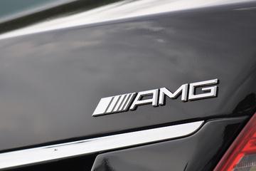 梅赛德斯准备将AMG品牌电动化