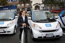 传宝马和戴姆勒合并汽车共享业务 对抗 Uber