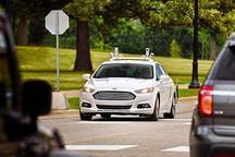 """福特全自动驾驶计划""""变卦"""",新CEO表示""""2021年""""节点作废"""
