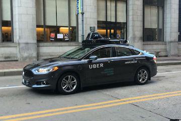 独自研发太费钱 Uber自动驾驶汽车计划恐生变