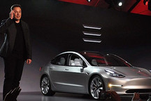 "Elon Musk 下一个""十年计划""的最后一步:共享"