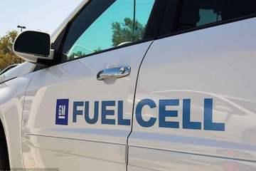 氢燃料电池方兴未艾,传统燃油车再添强劲对手