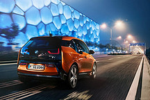 宝马计划在2025年之前推出25款电动汽车