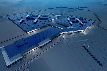 法拉第未来向内华达州政府退还补贴,工厂项目彻底终止