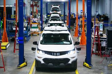 通用汽车收购LIDAR厂商Strobe 能将激光雷达成本降低99%