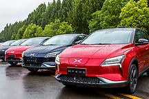 """首款""""海马造""""小鹏汽车量产下线,2018年大规模推2.0版电动SUV"""