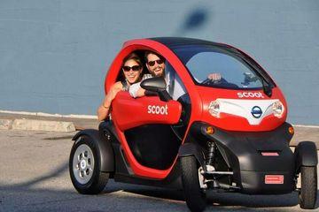 车和家共享出行项目落地旧金山,下一步将衍生到国内园区