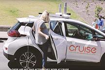 通用将于2018年在纽约州首次测试L4级自动驾驶汽车