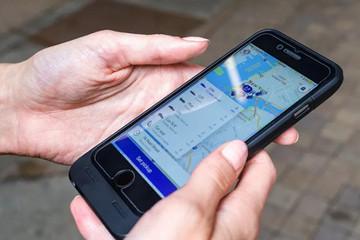 Google领投Lyft 10亿美金新融资,Uber被双面夹击