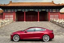 华尔街日报:特斯拉与上海政府就中国独资建厂达成协议