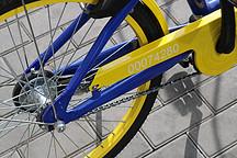 共享单车业首例并购:永安行收购哈罗单车