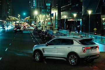 吉利转让领克汽车销售公司全部股权,为领克首款车型上市铺路?