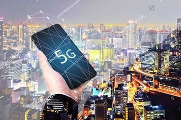 首发应用于车联网,中国有望领跑 5G 新时代