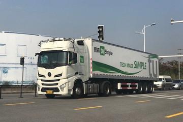 """依靠计算机视觉,卡车的自动驾驶也可以很""""Simple"""""""